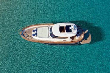 Foto Mattia II, boat charter