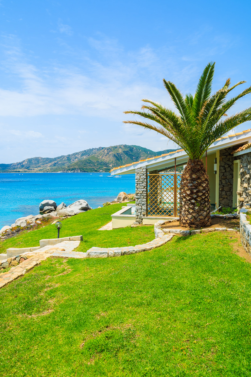 Villa Spiaggia del Riso Villasimius