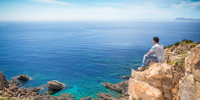 panorama sud Sardegna