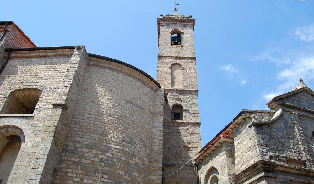 Chiesa Tempio Pausania