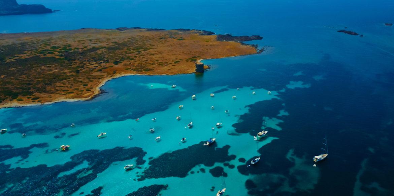 Foto shutterstock.com di Agent Wolf - Isola Piana Area Marina Asinara