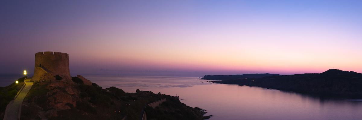Santa Teresa di Gallura sunset