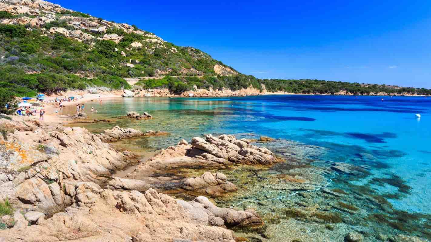La Maddalena , Sardinia