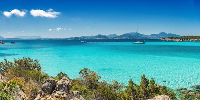 Petra Ruja - Costa Smeralda Sardinia