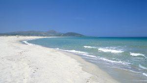La Caletta - Spiaggia Mar'e Flumene - Ph Enrico Spanu