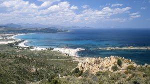 Santa Lucia - Spiaggia dei Confetti - Ph Enrico Spanu