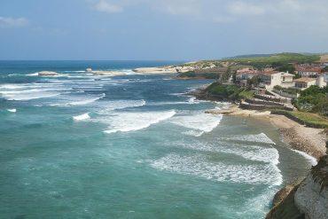 Spiaggia Stella - Ph Enrico Spanu