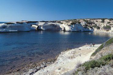 Spiaggia dell'arco - Ph Enrico Spanu