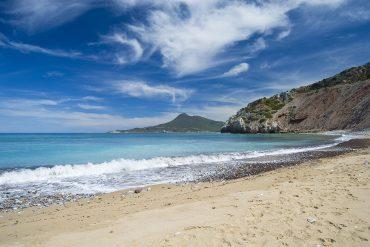 Spiaggia di Buggerru - Ph Enrico Spanu