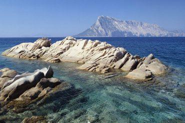 Punta Molara - Ph Enrico Spanu
