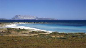 Spiaggia Isuledda - Ph Enrico Spanu